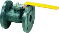 Gas Ball Valve  DN80